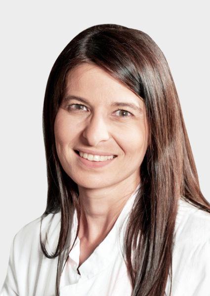 Dermateam Winterthur, Dr Med  Katja Ivanova Hautärztin Dermatologie Dermateam Winterthur